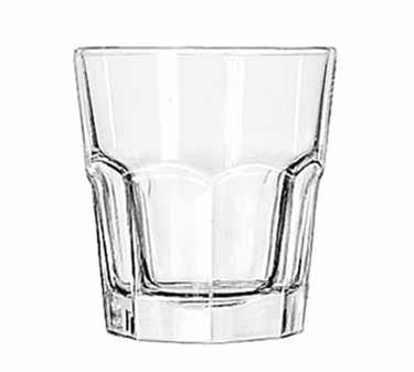 Libbey Glass 15232 Gibraltar DuraTuff 10 oz. Room Tumbler