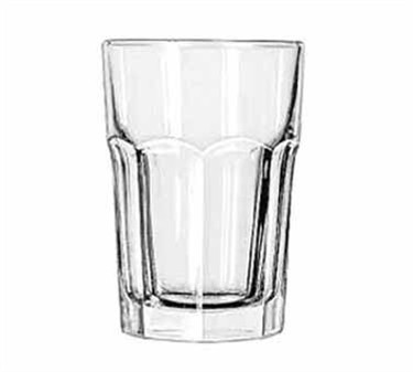 Libbey Glass 15238 Gibraltar DuraTuff 12 oz. Hi-Ball Glass