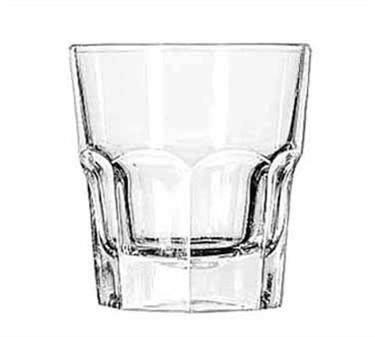 Libbey Glass 15231 Gibraltar DuraTuff 9 oz. Mixing Glass