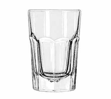 Libbey Gibraltar DuraTuff 9 Oz. Hi-Ball Glass