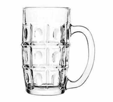 Libbey Glass 12 Oz. Vienna Stein