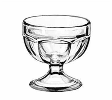 Libbey Glass 5161 3-1/2 oz. Sherbet Dish