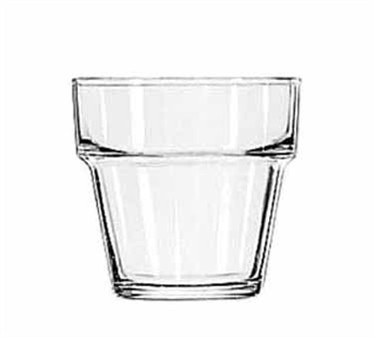 Libbey Glass 4 Oz. Votive Pot