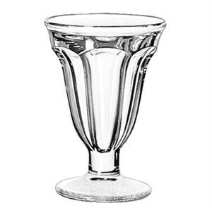 Libbey Glass 5315 Glass 6-1/4 oz. Sundae Dish