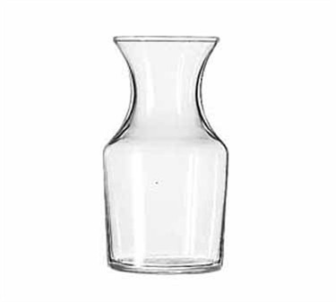 Libbey Glass 719 Glass 6 oz. Cocktail Decanter/Bud Vase