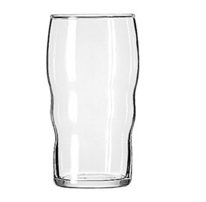 Libbey Governor Clinton 12 Oz. Heat Treated Safedge-Rim Iced Tea Glass