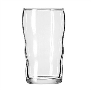 Libbey Governor Clinton 5 Oz. Heat Treated Safedge-Rim Juice Glass