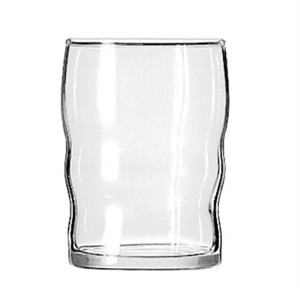 Libbey Glass 610HT Governor Clinton 9-1/2 oz. Beverages Glass