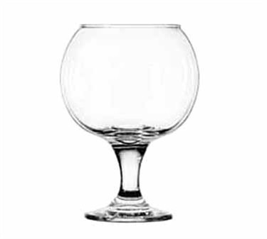 Libbey Grande 60 Oz. Super Schooner Glass With Safedge Rim/Foot
