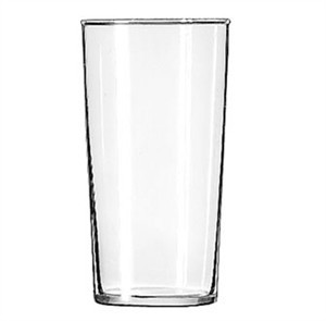 Libbey Glass 51 Straight-Sided 12-1/2 oz. Iced Tea Glass