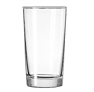 Libbey Glass 172 Heavy-Base 10-1/2 oz. Hi-Ball Glass