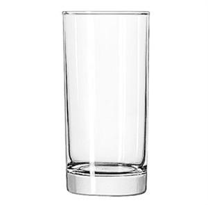 Libbey Glass 161 Heavy-Base 10-1/4 oz. Hi-Ball Glass