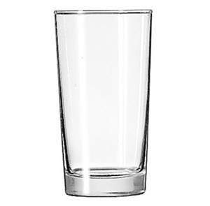 Libbey Heavy-Base 11 Oz. Collins Glass With Safedge Rim