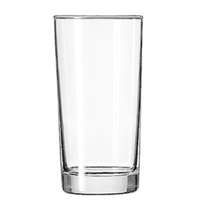 Libbey Glass 159 Heavy-Base 12-1/2 oz. Beverage Glass