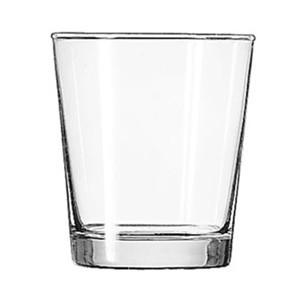 Libbey Glass 139 Heavy-Base 13 oz. Hi-Ball Glass