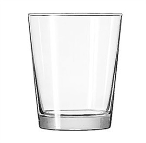 Libbey Glass 170 Heavy Base 14-1/2 oz. Hi-Ball Glass