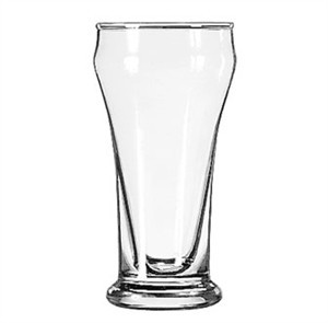 Libbey Glass 16 Heavy-Base 6 oz. Pilsner Glass