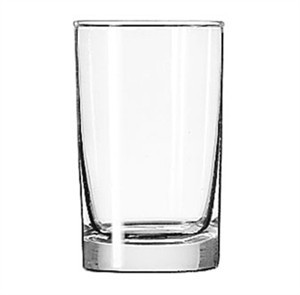 Libbey Heavy-Base 6 Oz. Split Glass With Safedge Rim