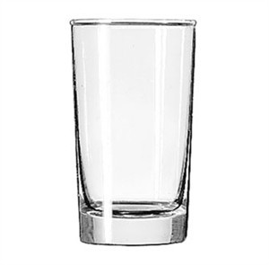 Libbey Heavy-Base 7 Oz. Hi-Ball Glass With Safedge Rim