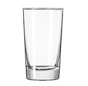 Libbey Glass 132 Heavy-Base 8 oz. Hi-Ball Glass