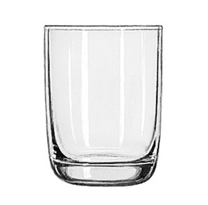 Libbey Heavy-Base 8 Oz. Room Tumbler Glass With Safedge Rim