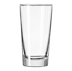 Libbey Heavy-Base 9 Oz. Hi-Ball Glass With Safedge Rim
