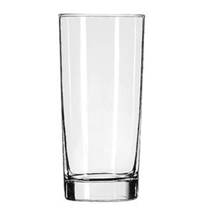 Libbey Glass 817CD Heavy-Based 15 oz. Cooler Glass