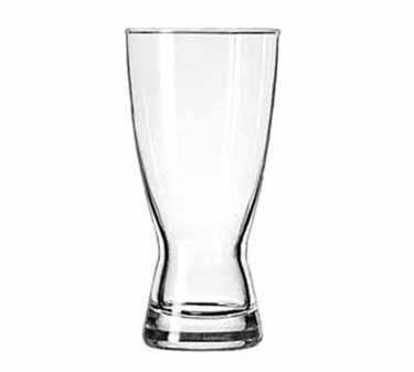 Libbey Glass 183 Pilsner 15 oz. Glass