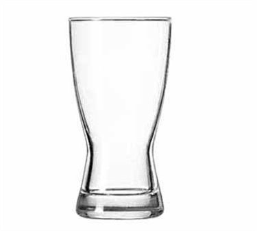 Libbey Glass 1176HT 9 oz. Pilsner Glass