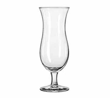 Libbey Hurricanes 15 Oz. Cyclone Glass With Safedge Rim