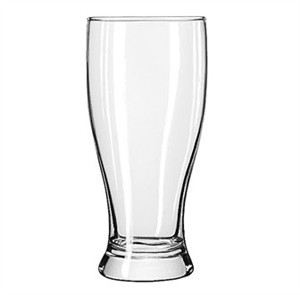 Libbey Glass 195 International Style Beer 19 oz. Pub Glass