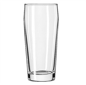 Libbey Glass 196 International Style Beer 20 oz. Pub Glass