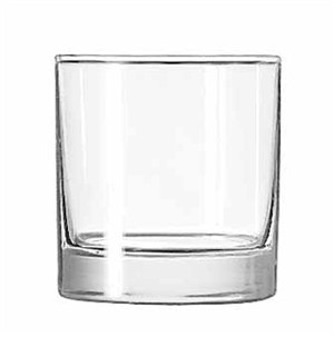 Libbey Glass 2338 Lexington 10-1/2 oz. Old Fashioned Glass