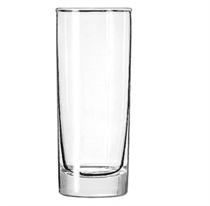 Libbey Lexington 10 Oz. Hi-Ball Glass With Safedge Rim