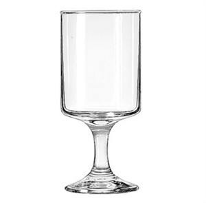 Libbey Glass 3556 Lexington 11 oz. Goblet