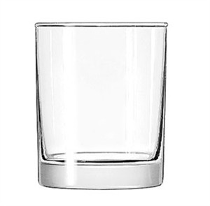 Libbey Glass 2339 Lexington 12-1/2 oz. Double Old Fashioned Glass
