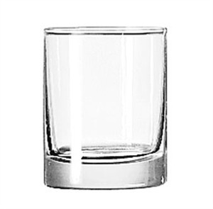 Libbey Lexington 3 Oz. Shot Glass Jigger With Safedge Rim