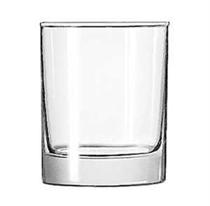 Libbey Glass 2328 Lexington 7-3/4 oz. Old Fashioned Glass