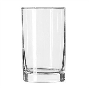 Libbey Glass 2323 Lexington 7 oz. Hi-Ball Glass