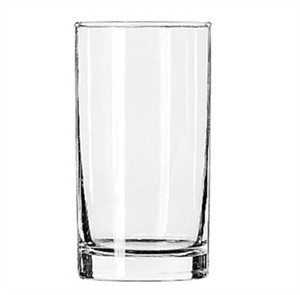 Libbey Lexington 8 Oz. Hi-Ball Glass With Safedge Rim
