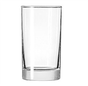 Libbey Glass 2325 Lexington 9 oz. Hi-Ball Glass