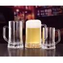 Libbey Maxim 9.5 Oz. Clear Glass Mug