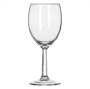 Libbey Glass 8756 Napa Country 10 oz. Goblet Glass