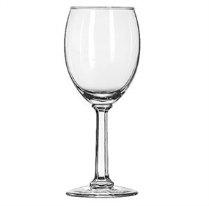 Libbey Napa Country 8 Oz. White Wine Glass With Safedge Rim