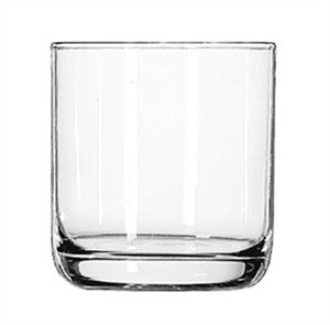 Libbey Glass 494 10 oz. Room Tumbler Glass