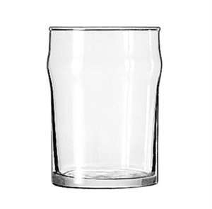 Libbey Glass 1910HT No-Nik 10 oz. Room Tumbler
