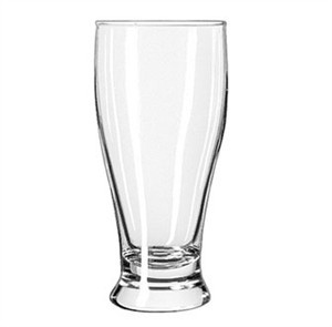 Libbey Glass 194 No-Nik 15-1/2 oz. Pub Glass