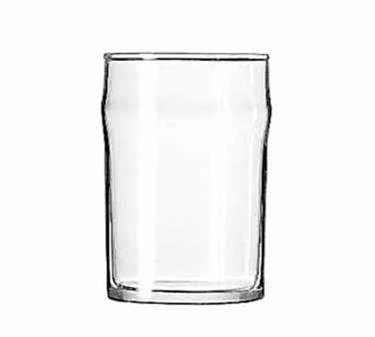 Libbey No-Nik Heat-Treated 8 Oz. Beverage Glass With Safedge Rim