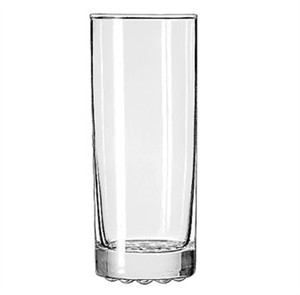 Libbey Nob Hill 10-1/2 Oz. Hi-Ball Glass With Safedge Rim