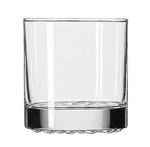 Libbey Glass 23386 Nob Hill 10-1/4 oz. Old Fashioned Glass